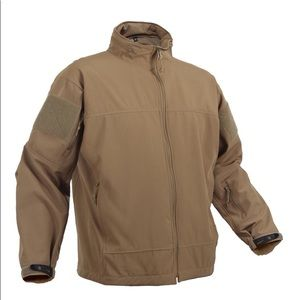 Rothco Covert Ops Jacket